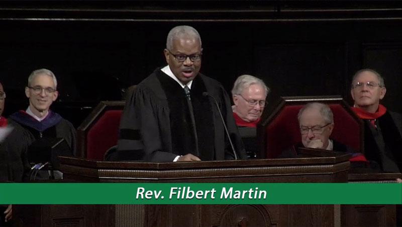 Dr. Fitz Martin