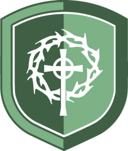Birmingham Theological Seminary Shield Logo