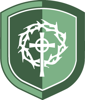 Birmingham Theological Seminary Shield Logo